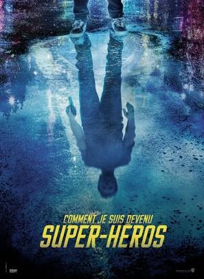 Comment je suis devenu un super-héros