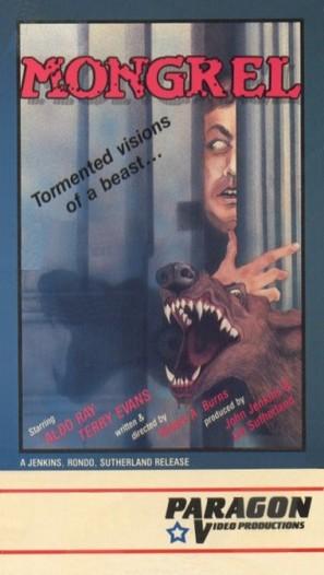 Mongrel - Movie Cover (thumbnail)