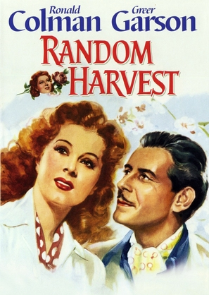 Random Harvest - Movie Cover (thumbnail)