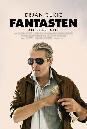 Fantasten - Danish Movie Poster (thumbnail)