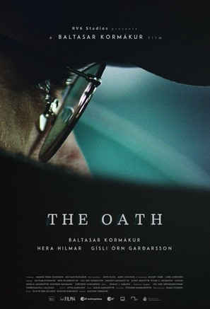 The Oath - Icelandic Movie Poster (thumbnail)