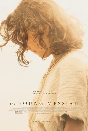 The Young Messiah - Movie Poster (thumbnail)