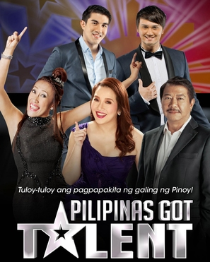 """Pilipinas Got Talent"" - Philippine Movie Poster (thumbnail)"