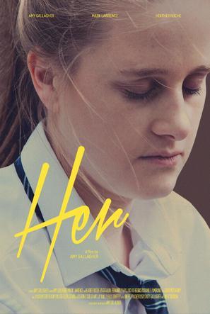 Her - Irish Movie Poster (thumbnail)