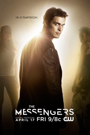 """The Messengers"" - Movie Poster (thumbnail)"