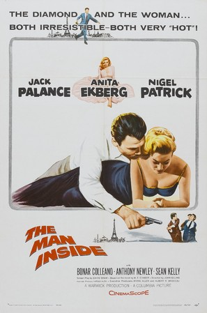The Man Inside - Movie Poster (thumbnail)