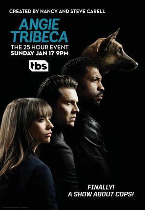 """Angie Tribeca"" - Movie Poster (thumbnail)"
