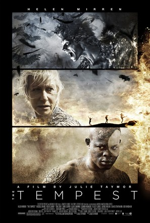 The Tempest - Movie Poster (thumbnail)