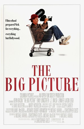 The Big Picture - Movie Poster (thumbnail)