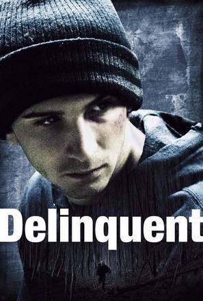 Delinquent - Movie Cover (thumbnail)