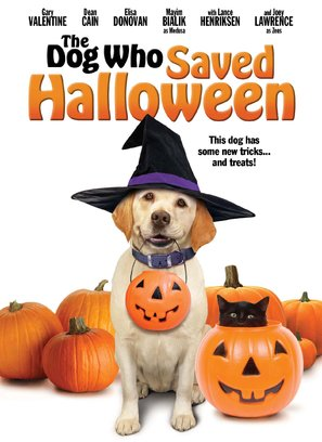 The Dog Who Saved Halloween