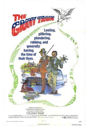 The Gravy Train - Movie Poster (thumbnail)