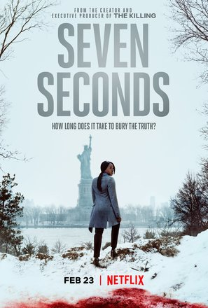 """Seven Seconds"" - Movie Poster (thumbnail)"