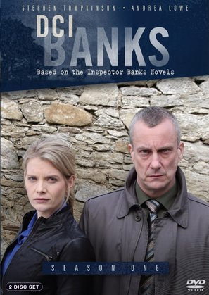 """DCI Banks"" - DVD movie cover (thumbnail)"