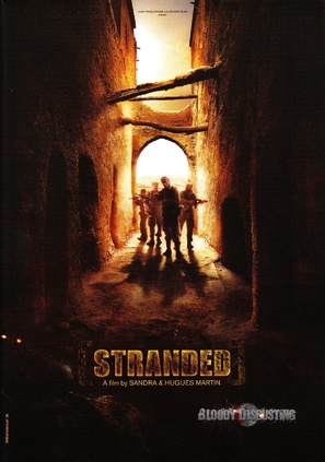 The Stranded - Movie Poster (thumbnail)