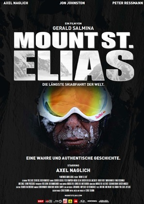 Mount St. Elias - Austrian Movie Poster (thumbnail)