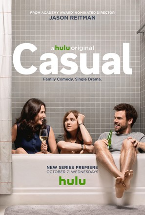 """Casual"" - Movie Poster (thumbnail)"