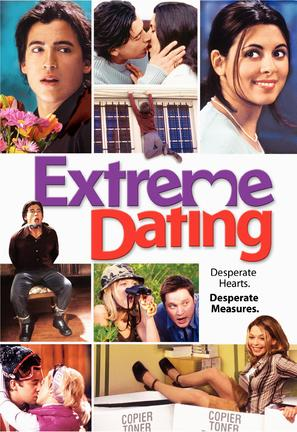 Extreme Dating - poster (thumbnail)