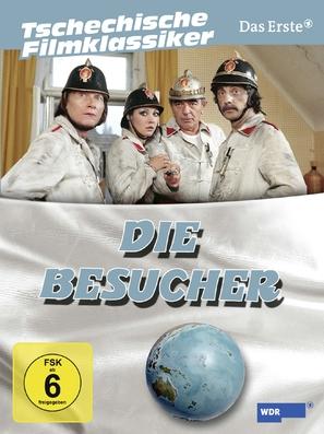 """Návstevníci"" - German Movie Cover (thumbnail)"