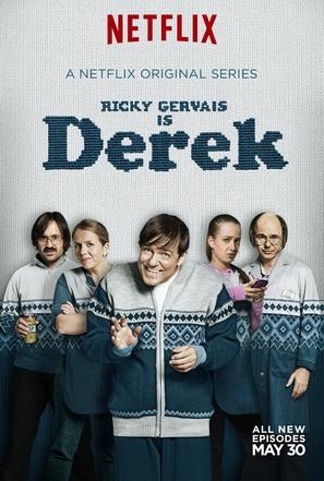 """""""Derek"""""""