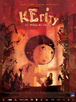 Kerity, Het geheim van Eleanor