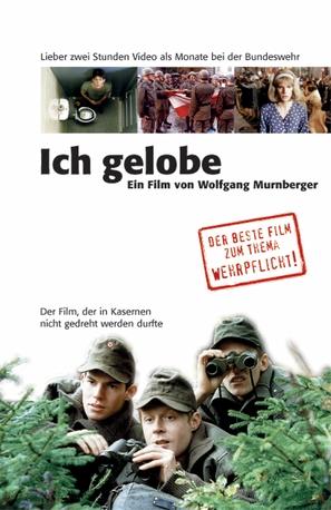 Ich gelobe - Austrian poster (thumbnail)