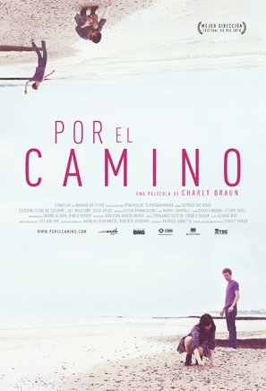 Por el camino - Uruguayan Movie Poster (thumbnail)
