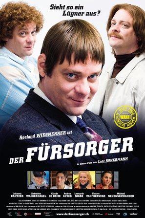 Der Fürsorger - Swiss Movie Poster (thumbnail)