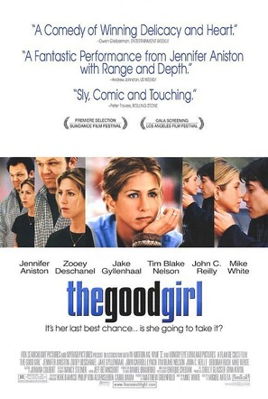The Good Girl - Movie Poster (thumbnail)