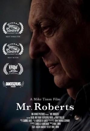 Mr. Roberts - Movie Poster (thumbnail)