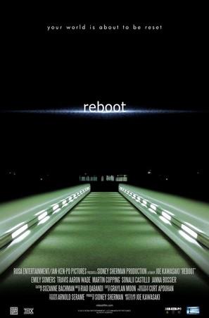 Reboot - Movie Poster (thumbnail)