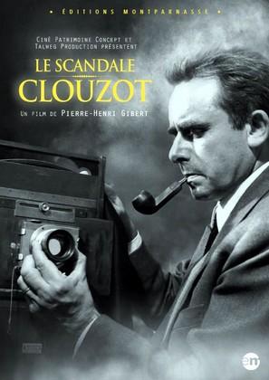 Le scandale Clouzot - French Movie Cover (thumbnail)