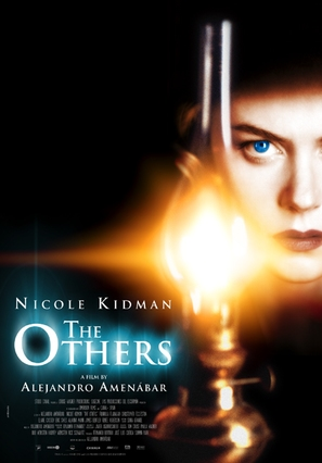 The Others - Movie Poster (thumbnail)