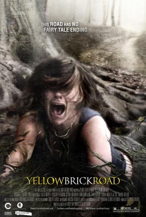 YellowBrickRoad - Movie Poster (thumbnail)