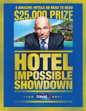 """""""Hotel Impossible: Showdown"""""""