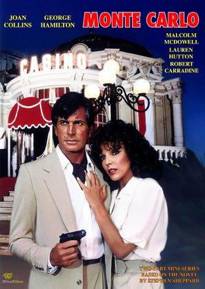 Monte Carlo - Movie Cover (thumbnail)