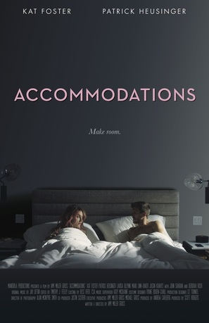Accommodations - Movie Poster (thumbnail)