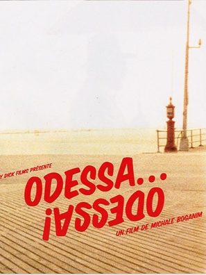 Odessa Odessa - French poster (thumbnail)