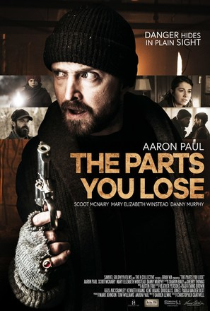 The Parts You Lose - Movie Poster (thumbnail)