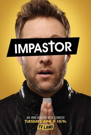 """Impastor"""