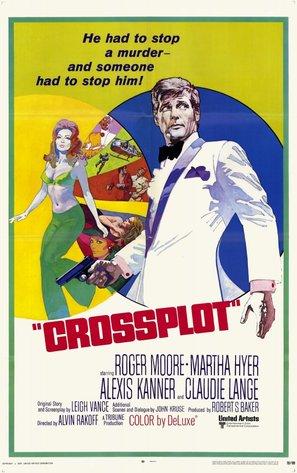 Crossplot - Movie Poster (thumbnail)