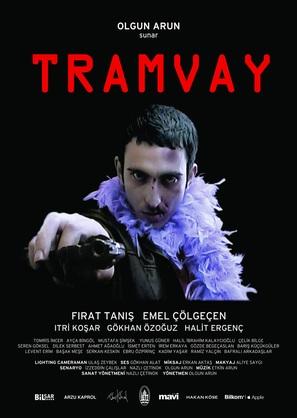 Tramvay - Turkish Movie Poster (thumbnail)
