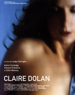 Claire Dolan - French Movie Poster (thumbnail)