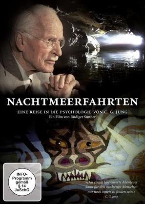 Nachmeerfahrten - German DVD cover (thumbnail)
