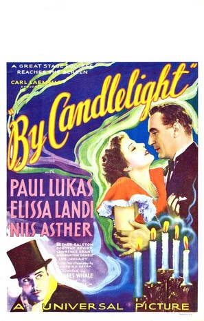 By Candlelight - Movie Poster (thumbnail)