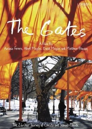 The Gates - Movie Poster (thumbnail)