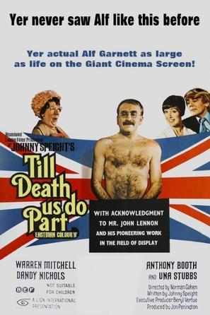 Till Death Us Do Part - British Movie Poster (thumbnail)