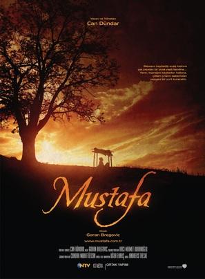 Mustafa - Turkish Movie Poster (thumbnail)