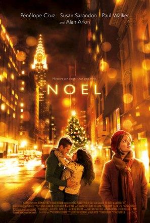 Noel - Movie Poster (thumbnail)