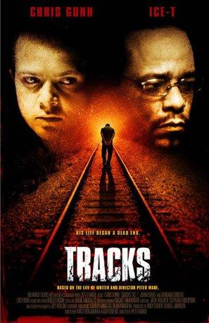 Tracks - poster (thumbnail)